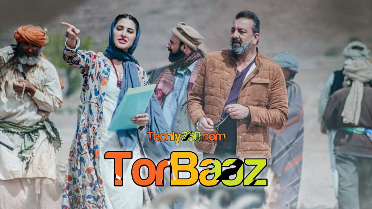 Torbaaz Full Movie Download Filmyzilla Online Leak on Tamilrockers, Filmywap