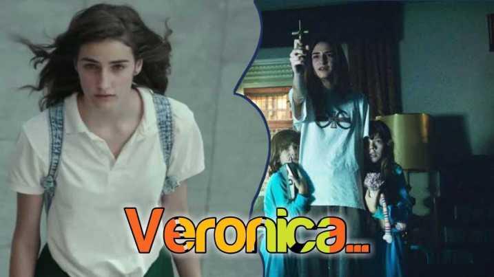 Veronica Movie Download in Hindi Dubbed Filmywap 720p, Tamilrockers HD, Veronica Full Movie Filmyilla 480p