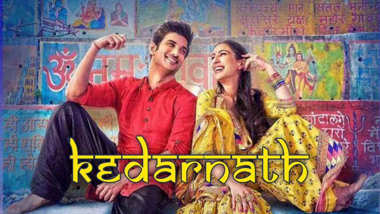 Kedarnath Full Movie Download PagalMovies 1080p Filmywap 720p, Tamilrockers HD, Kedarnath Full Movie Filmyilla 480p