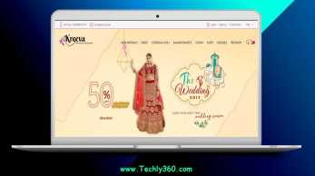 Kreeva.com: (Women's Clothing) Traffic Worth | Revenue | Alexa Rank
