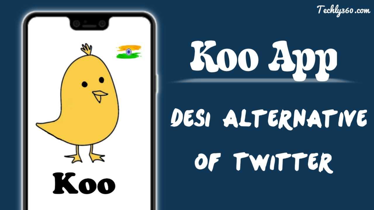 Koo App Kya Hai, Koo App Wikipedia, Koo App Owner Name, Koo App Download