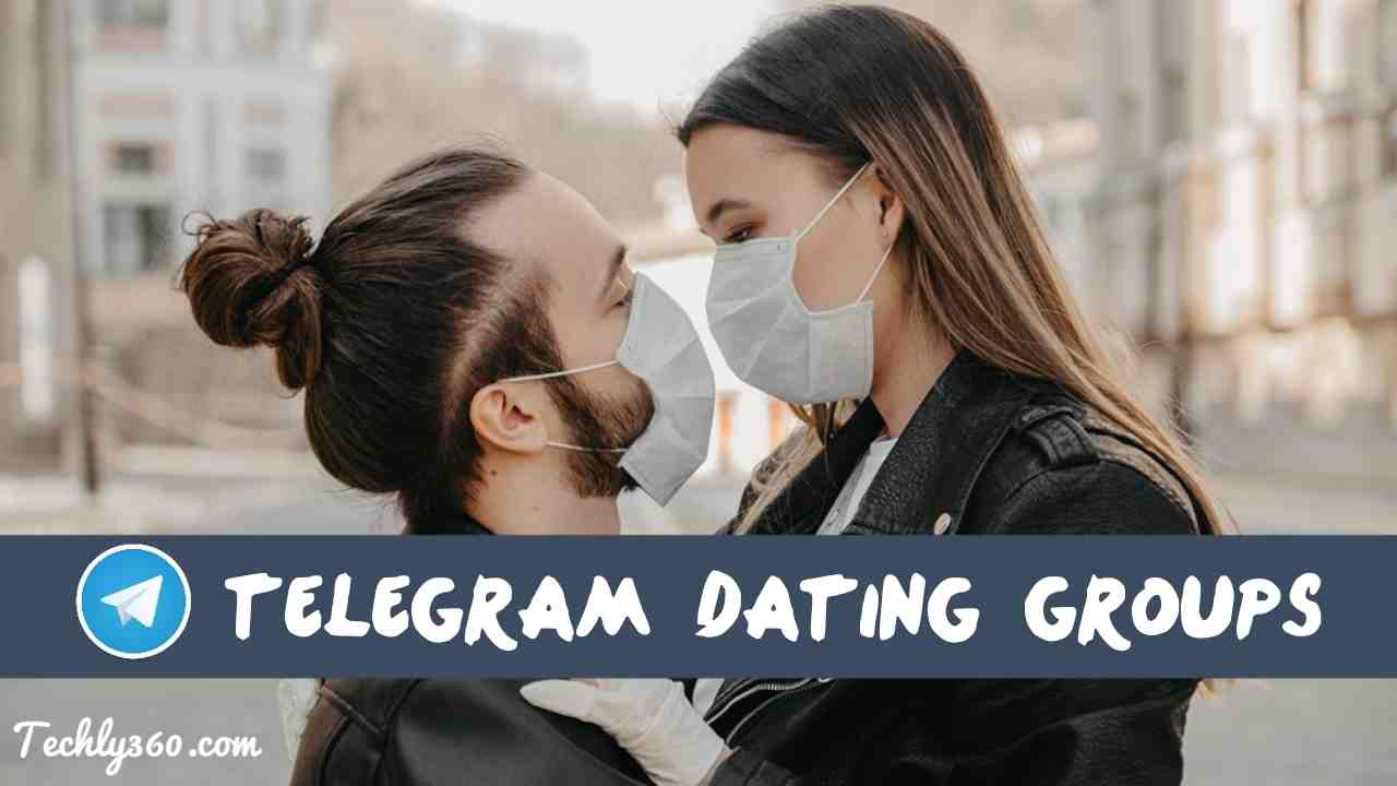 Top Working Telegram Dating Groups for Girls and Boys | Telegram Groups For Dating