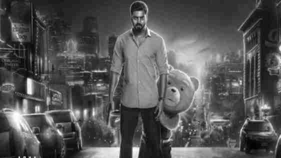 Teddy Tamil Movie Leaked For Free Download Online on TamilRockers, Movierulz, TamilGun, TamilYogi, Filmyzilla