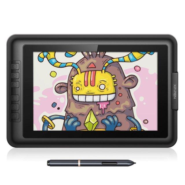 XP-Pen Artist 10S drawing tablet