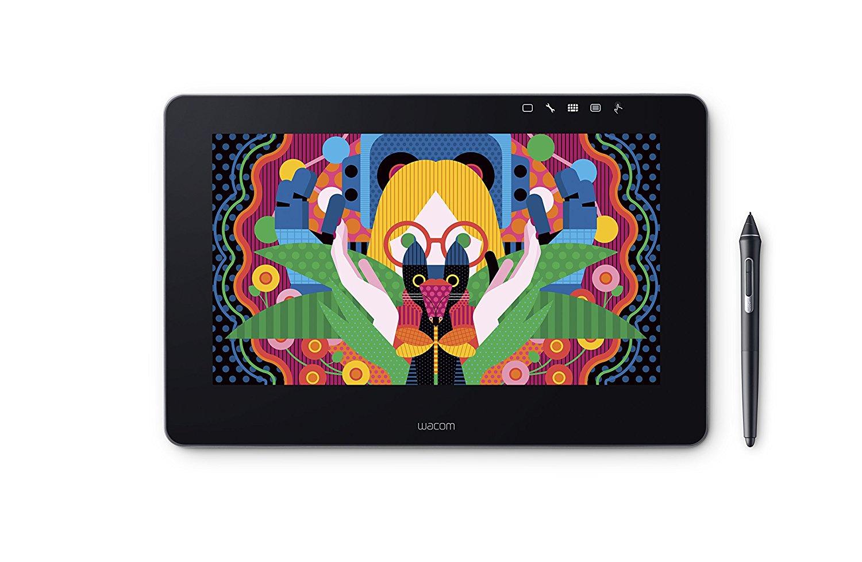 Wacom MobileStudio Pro 13 drawing tablet