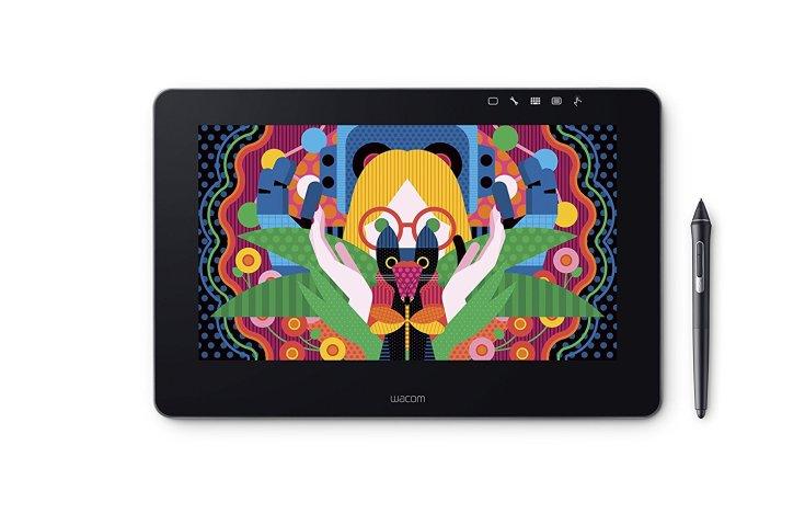 Wacom Cintiq Pro drawing tablet