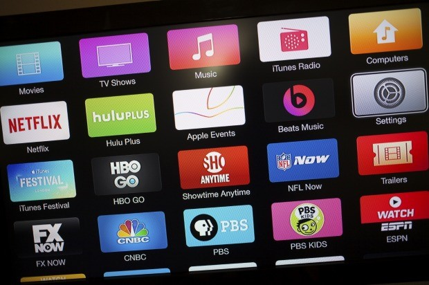 Top 5 Streaming Apps