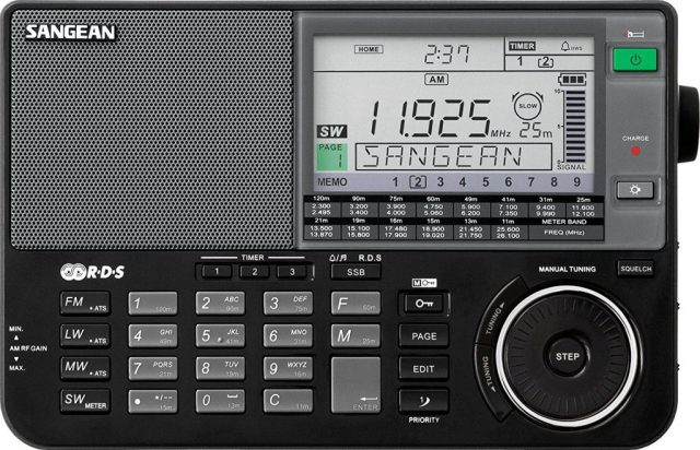 Best Shortwave Radio 2019