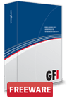 GFI Backup home
