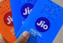 Photo of Reliance Jio applied for license to provide connectivity during flight