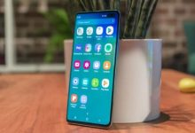 Photo of Samsung Galaxy S11 मे 1TB तक का इंटरनल स्टोरेज दिया जा सकता है