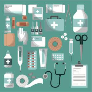 Médicos Desechables De Látex