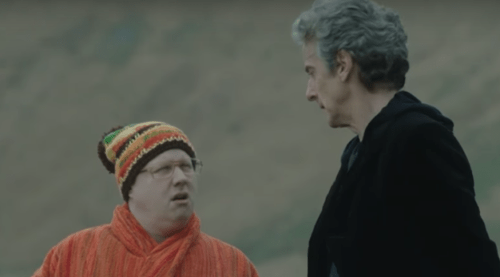Doctor Who Series 10 Deleted Scenes! http://techmash.co.uk/2018/01/12/doctor-who-deleted-scenes/