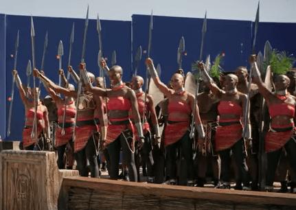 Marvel Studios! Black Panther! Warriors of Wakanda! http://techmash.co.uk/2018/01/17/black-panther-warriors/