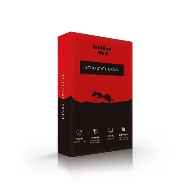 Indilinx 128 GB SSD