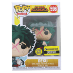 deku pop figure
