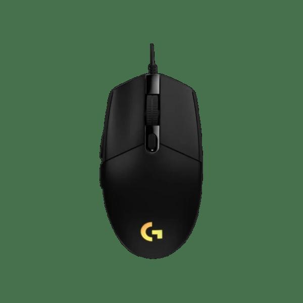 Logitech G102 Lightsync RGB 6 Button Gaming Mouse