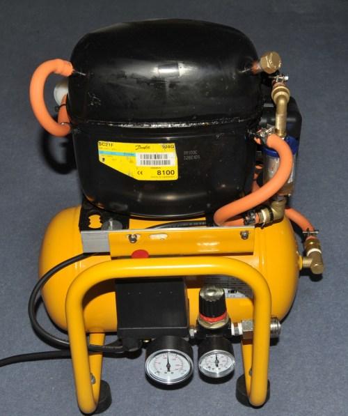 small resolution of fridge compressor air compressor