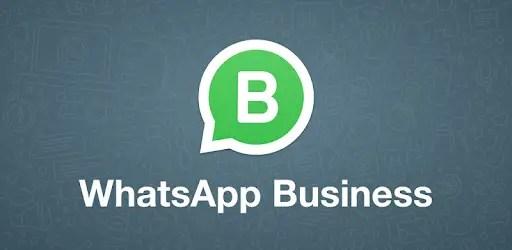 WhatsApp bussiness app