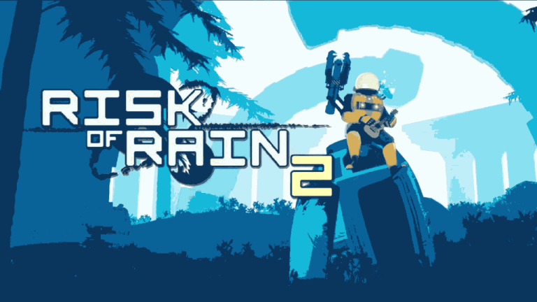 Risk of Rain 2 Mods handy guide | bests mods available so far