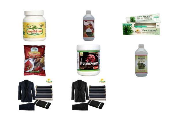 future maker product list
