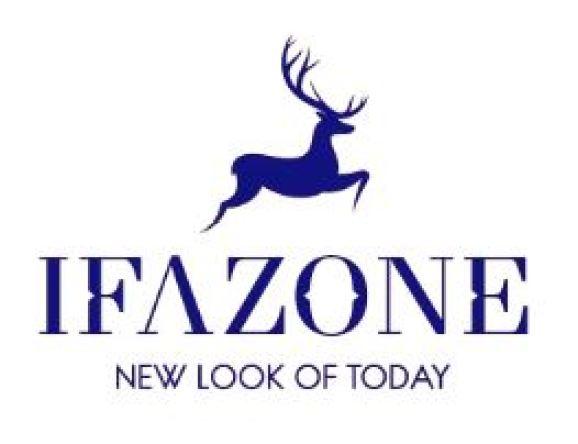 IFAZONE DBA Business plan
