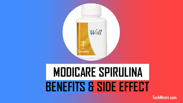 Modicare-Spirulina-Details-in-hindi