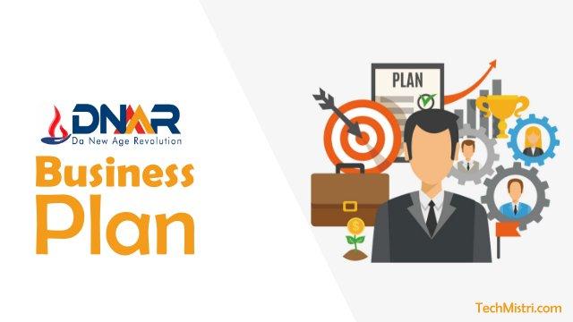 Dnar business plan