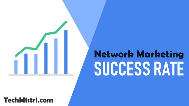 Network-Marketing-Success-Rate