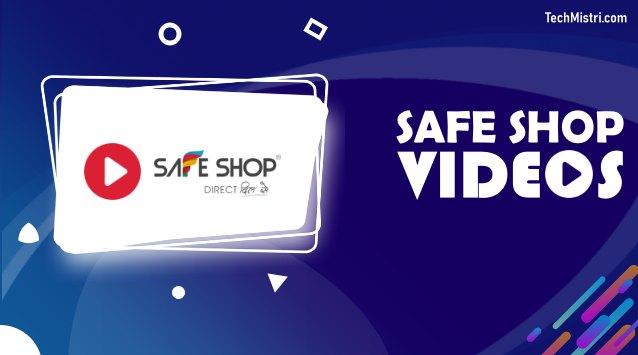 Safe-Shop-Video
