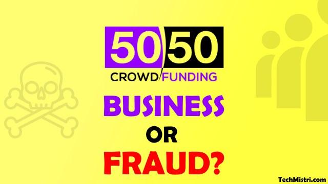 5050CF Full Plan in Hindi