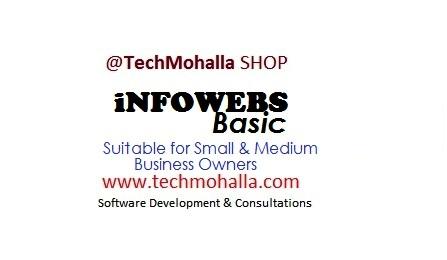 iNFOWEBS-BasicTechMohalla