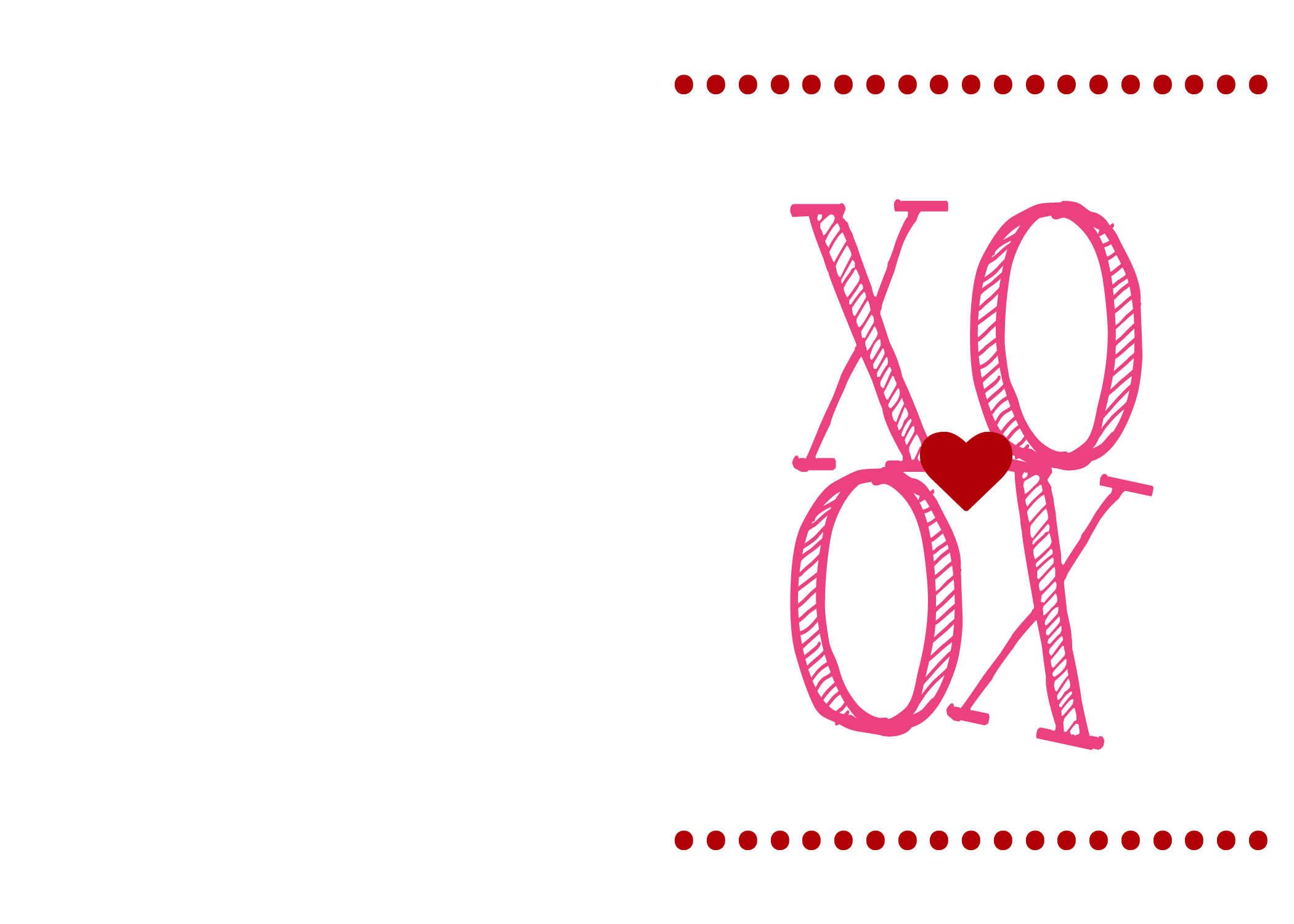 Free Valentine S Day Card Printable Techmomogy
