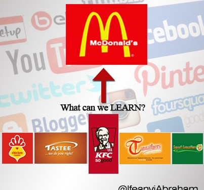 Can Fast Food Brands In Nigeria Use Social Media The McDonald's Way