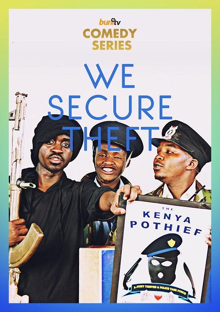 Buni TV Comedy Series_Kenya Edition_1s