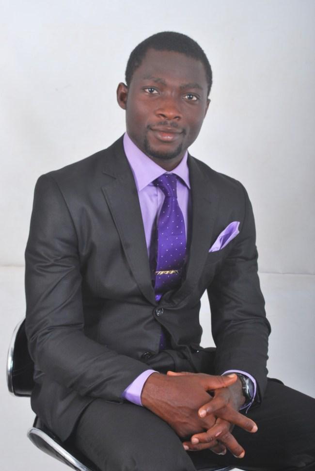 Eyiolawi Gbenga