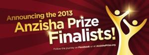 Anzisha Finalists