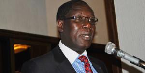 Francis Wangusi