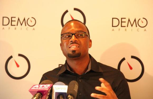DEMO Africa Announces 2013 Top 40 Startups