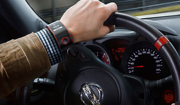 Nissan's New Smartwatch: Possible Solution to Road Carnage?