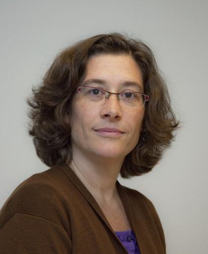 Alliance for Affordable Internet (A4AI) executive director, Sonia Jorge