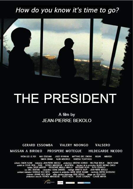 ThePresident_poster