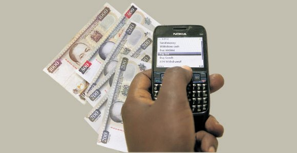 Mobile money transactions in Kenya hit Ksh 1.2 trillion