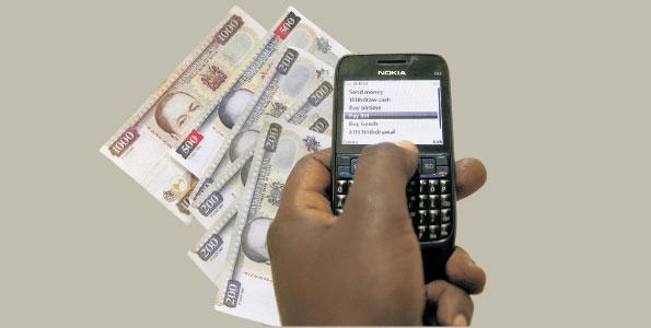 Mobile money transactions in Kenya hit Ksh 1.2 trillion