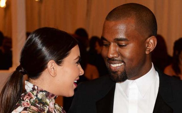 Kanye West & Kim Kardashian Sue YouTube Founder For Gate-Crashing & Leaking Their Wedding Proposal Video