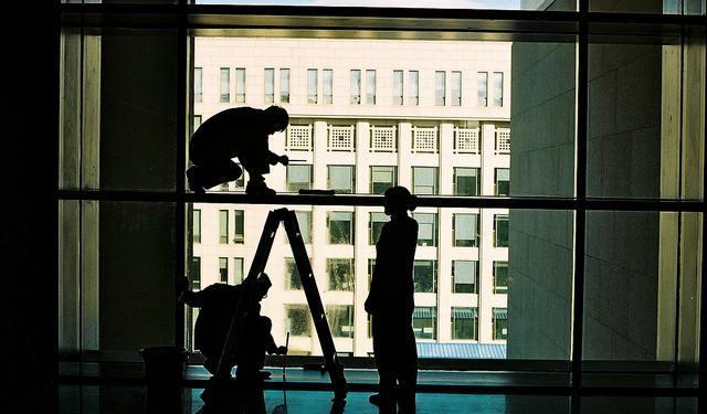CC image courtesy of staminajim flickr