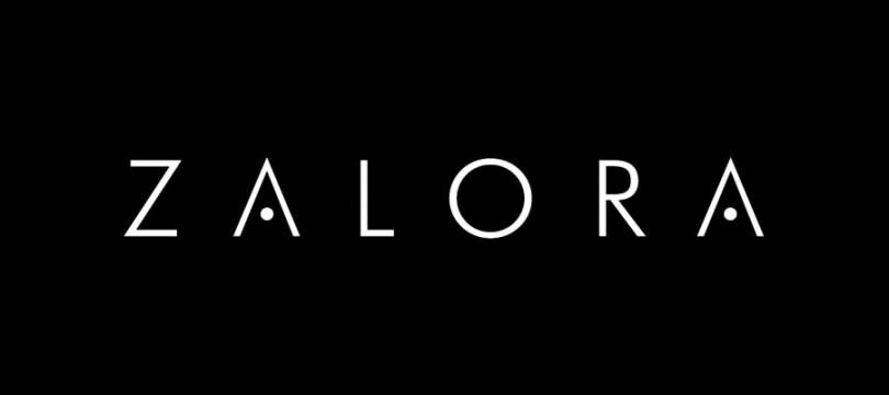 zalora logo-black bg