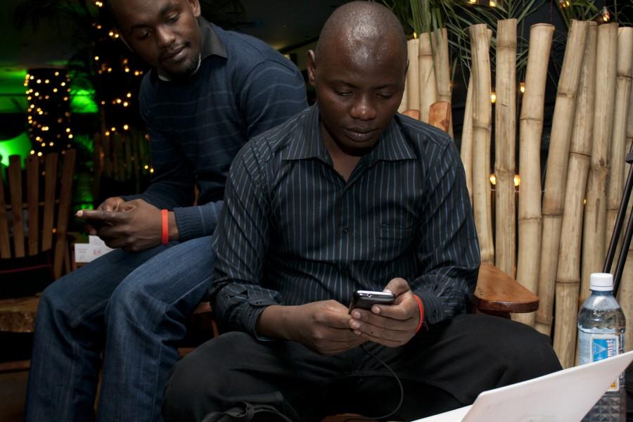 Kachwanya (Kachwanya.com) and Gicheru(TechWeez)