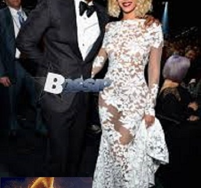 Beyonce and Jay Z's 'Drunk in Love' Grammy performance