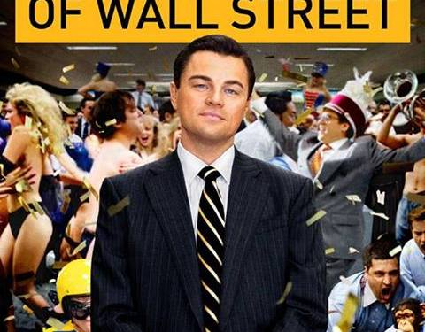 CEO Weekends: 'The Wolf of wall street' banned in Kenya